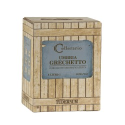 Bag in Box Grechetto 5lt